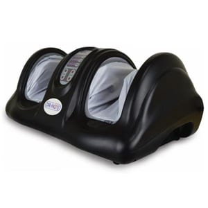 Does Dr. Ho Shiatsu Foot Massager Work?