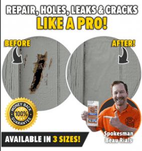 Does Peel N Patch Work?