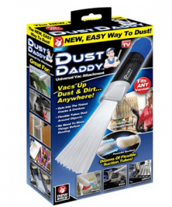 Does Dust Daddy Work?