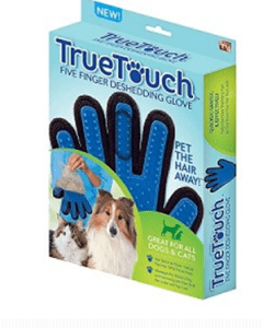 Does the True Touch Deshedding Glove Work?
