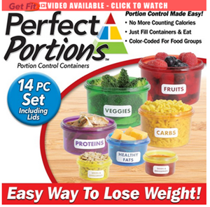 Does Perfect Portions Work?
