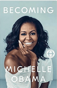 Does Michelle Obama's Book Becoming Work?