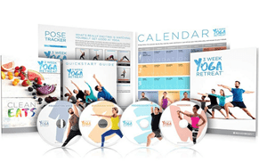 Does the 3 Week Yoga Retreat Workout Work?