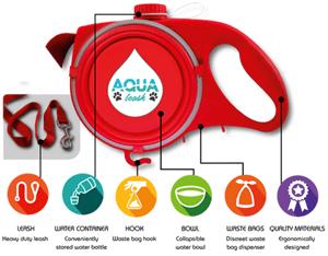 Does Aqua Leash Work?