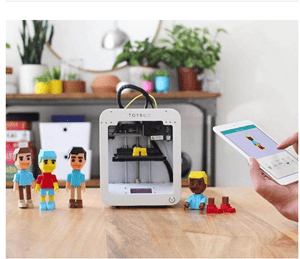 Does the Toybox 3D Printer Work?