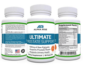 Does Ultimate Prostate Support Work?