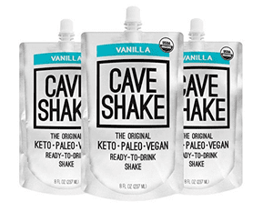 Do Cave Shakes Work?