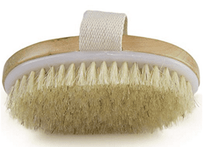 Does the Dry Skin Body Brush Work?