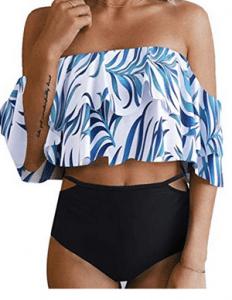 Does the Tempt Me Two Piece Bikini Work?